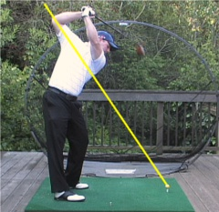Swing Speed Slice